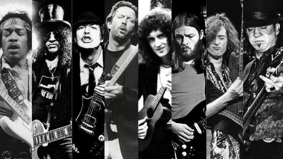 rock classics anyone can play