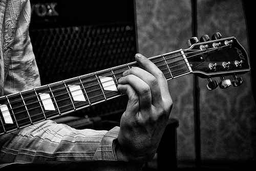best guitar courses on udemy