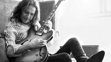 robben ford lesson