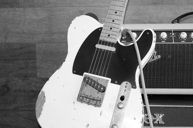 How to Solo Over Chord Changes (Part 7)