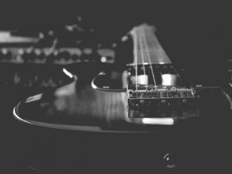 solo over chord changes