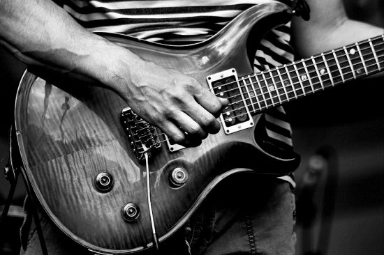 Diatonic Harmony: Soloing Over Chord Progressions