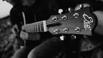 Chords: How to Learn the Harmonized Major Scale (Part 2)