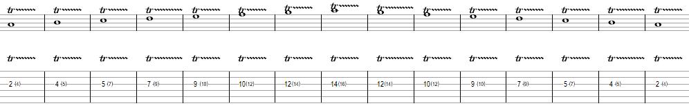 legato exercise 4