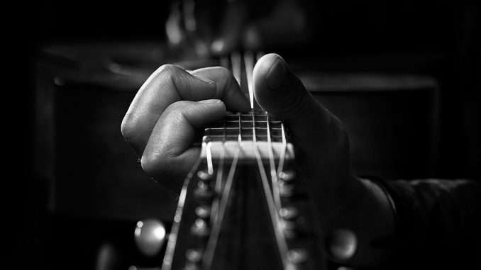 udemy guitar courses