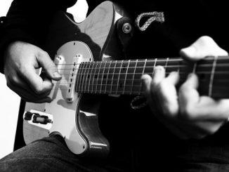 guitar rut