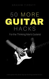 50 more guitar hacks