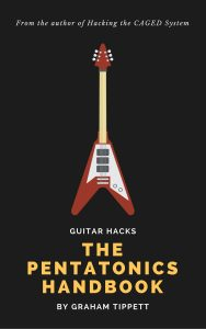 the pentatonics handbook pdf