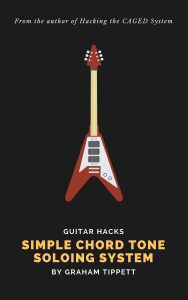 simple chord tone soloing system eBook