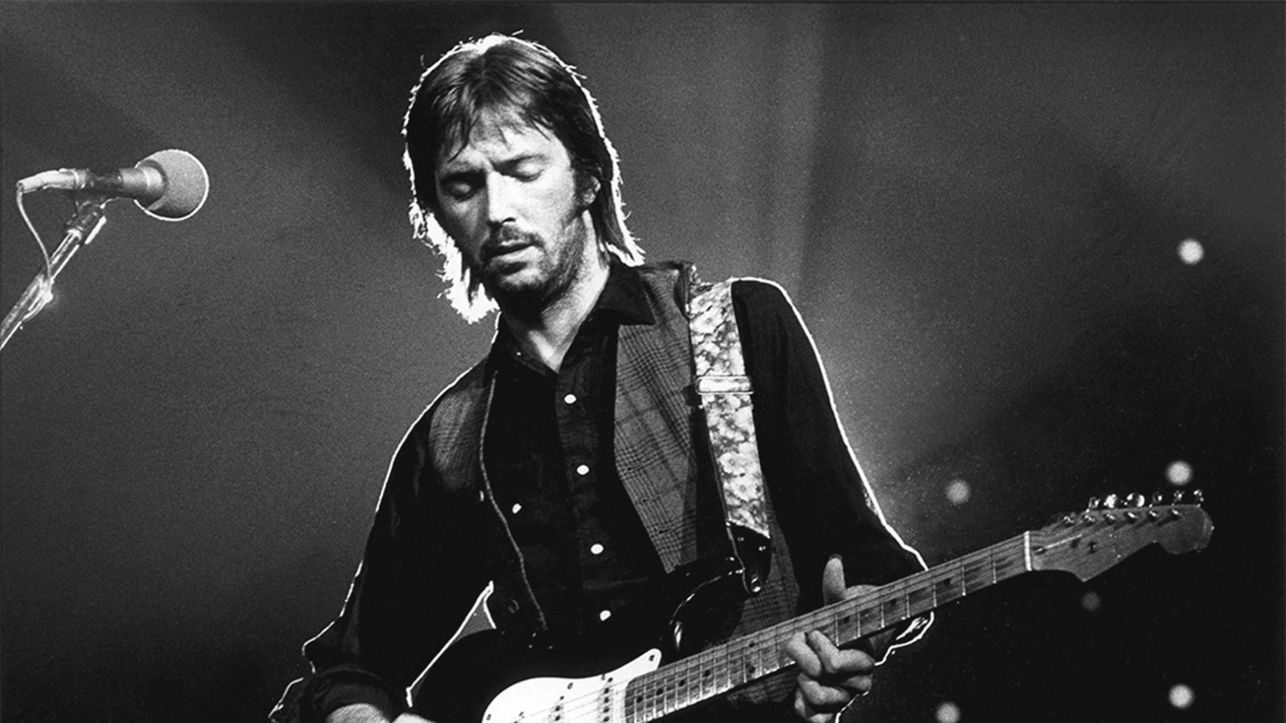 How to Play Flowing Eric Clapton Style Pentatonic Lines