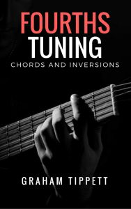 Fourths Tuning - Chords and Inversions
