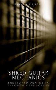 Shred Guitar Mechanics