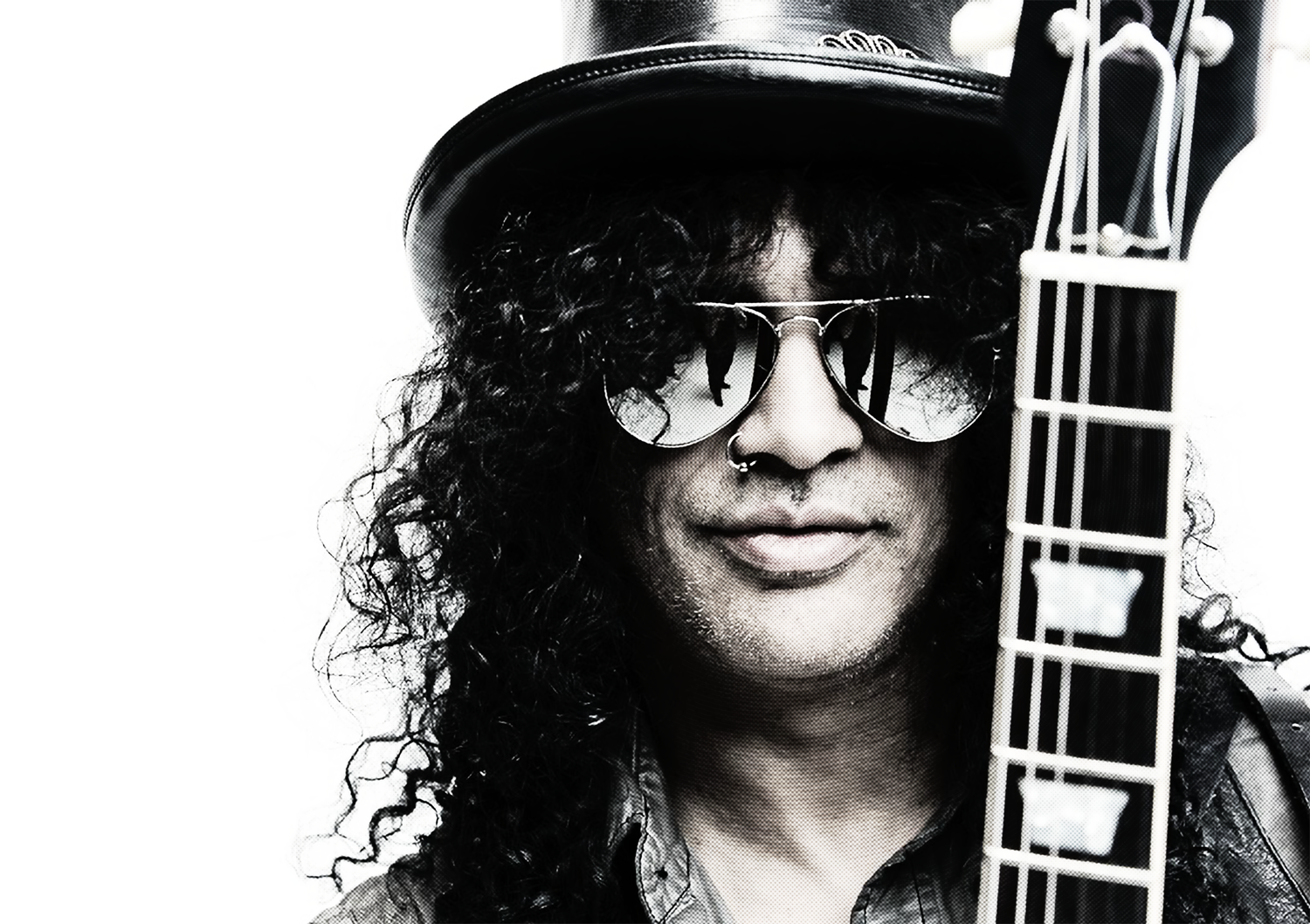 Keep It Simple with Slash's Approach to Improvisation