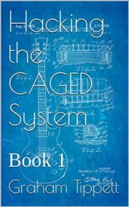 Hacking the CAGED System - Book 1