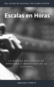 como aprender escalas de guitarra