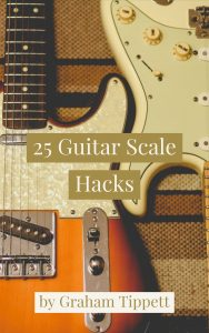 25 guitar scale hacks pdf