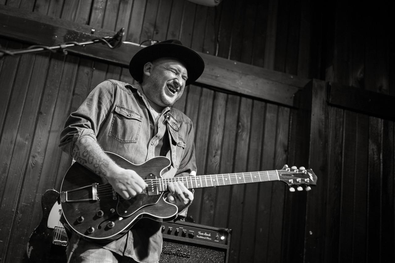josh smith guitarist