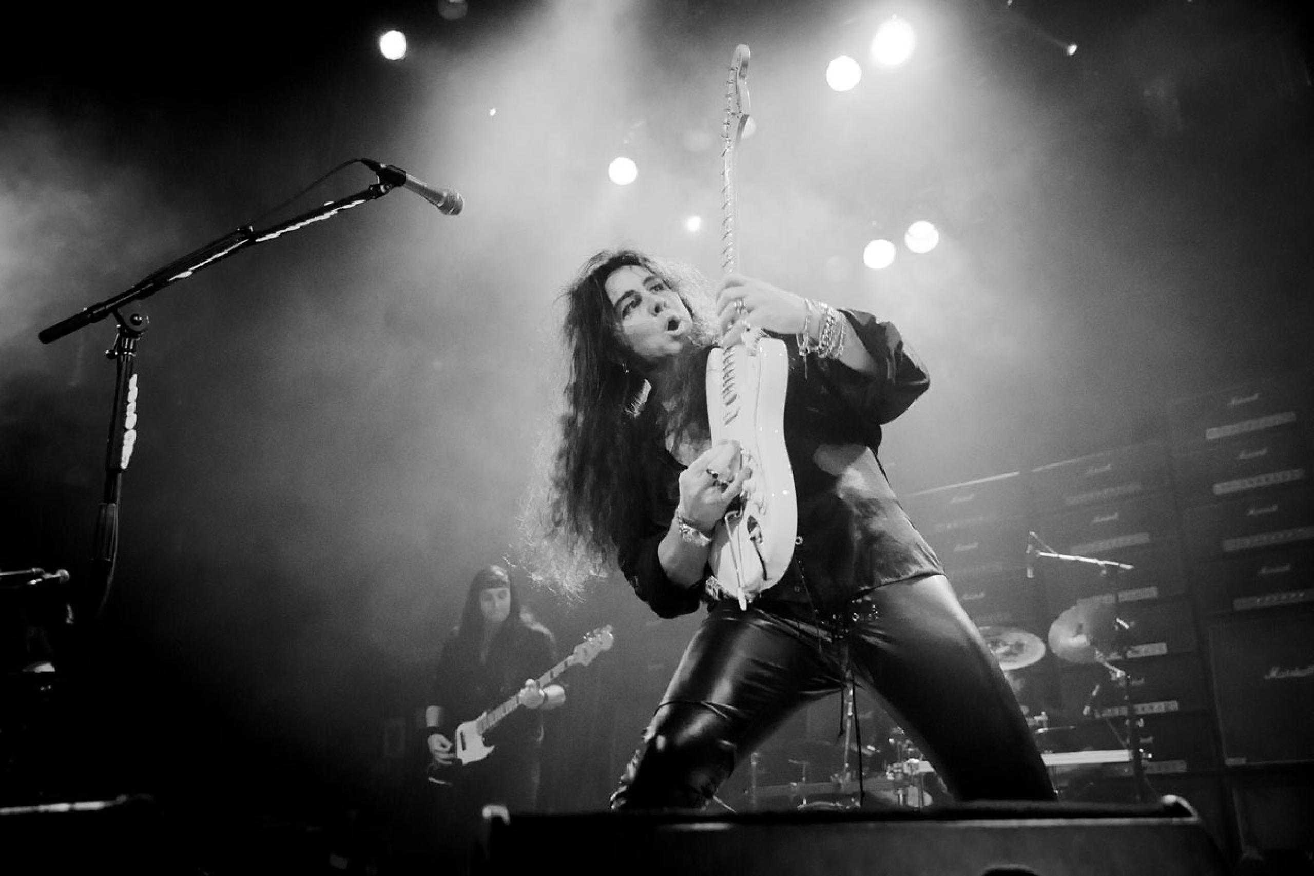 The One Thing You Should Learn from Yngwie Malmsteen