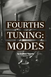 fourths tuning book modes