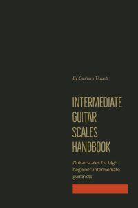 intermediate guitar scales handbook pdf download