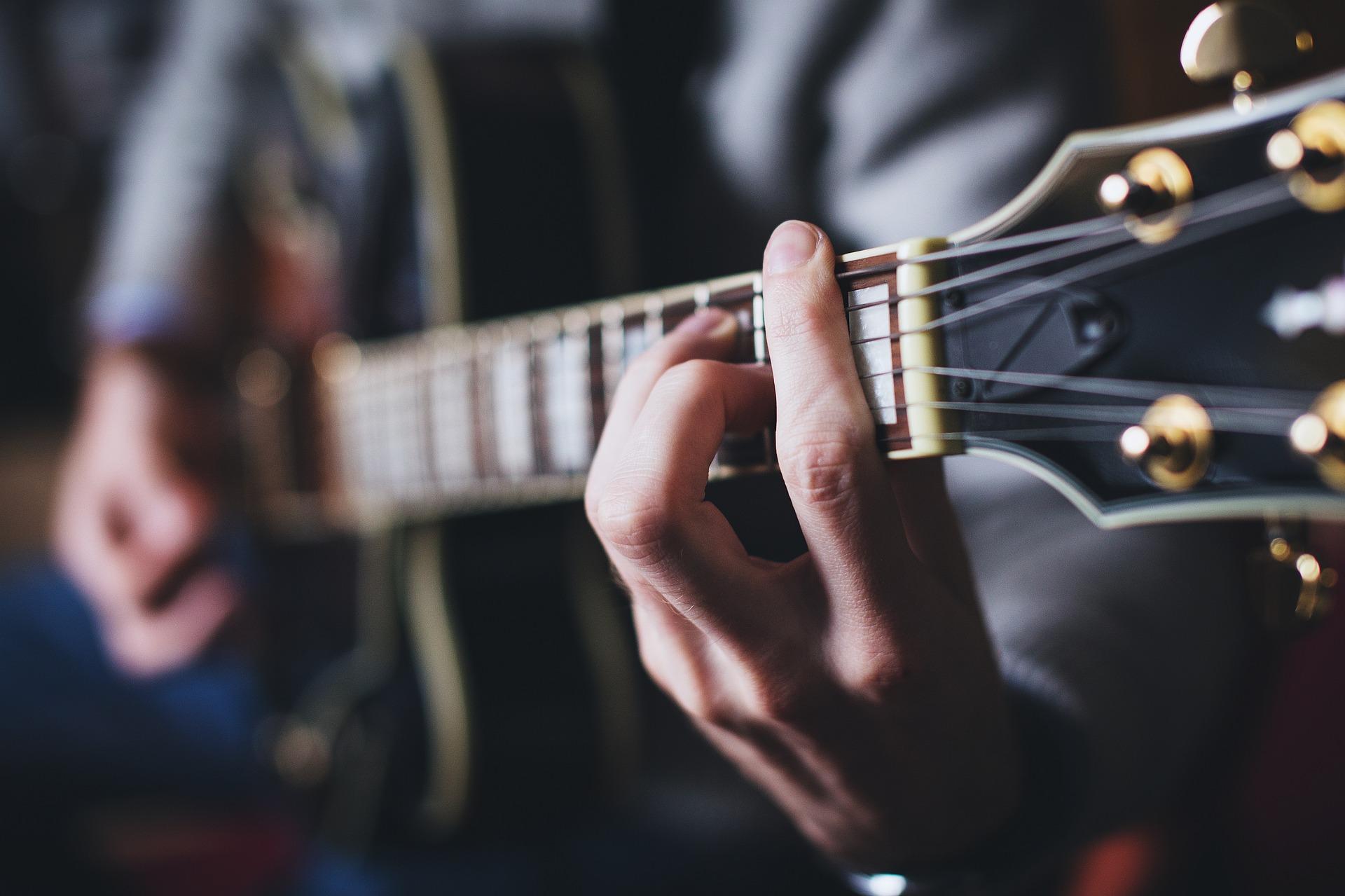 diatonic chord extensions guitar