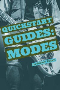 Quickstart Guides: Modes