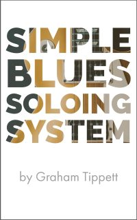 Simple Blues Soloing System
